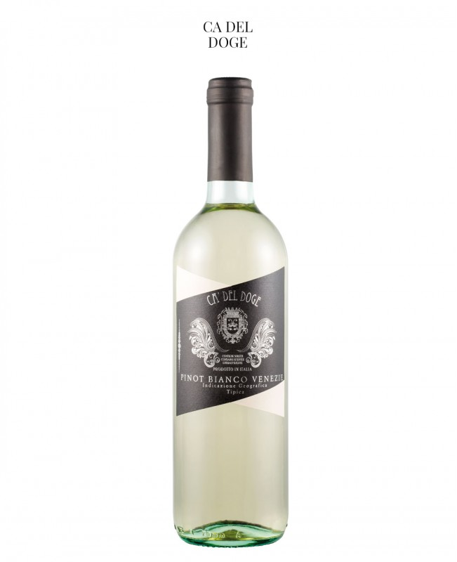 Pinot Bianco Venezie IGT Ca del Doge