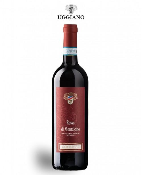 Rosso di Montalcino DOC (Uggiano)