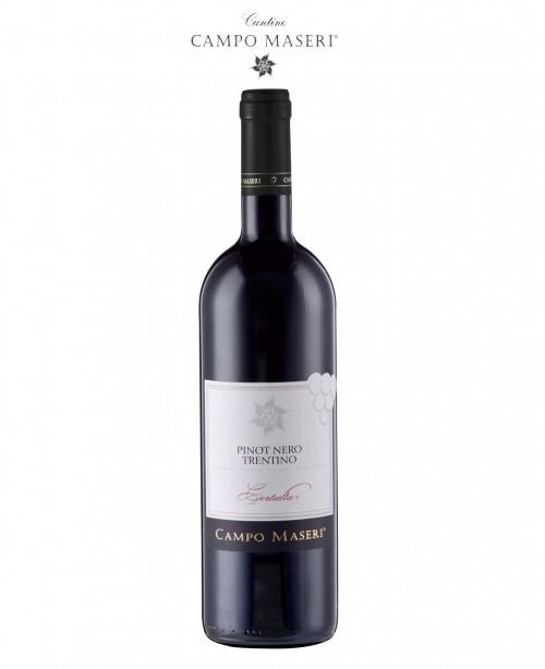 Pinot Nero Trentino DOC Cortalta (Campo ...