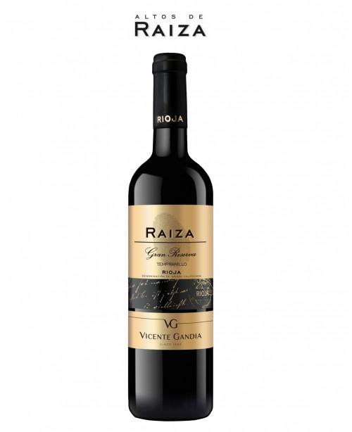 Rioja DOC Tinto Gran Reserva (Altos de R...