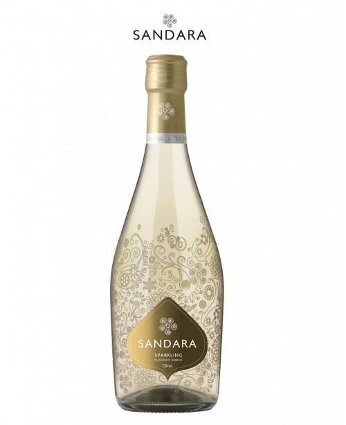 Blanco Frizzante Aromatico (Sandara)
