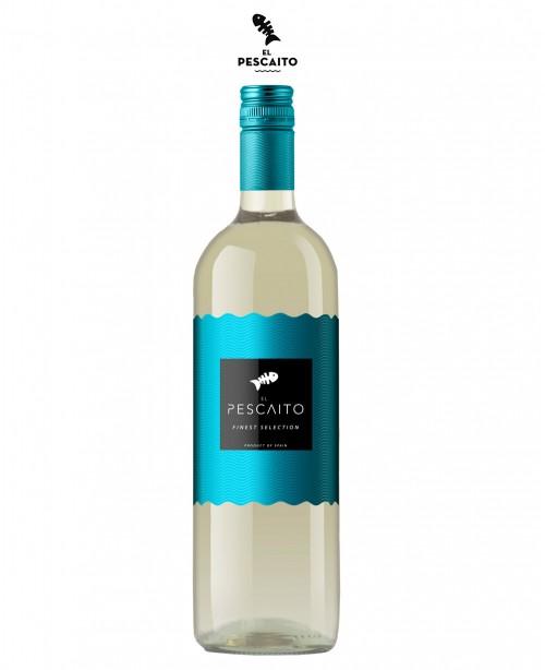 Merseguera / Sauvignon Blanc (El Pescait...