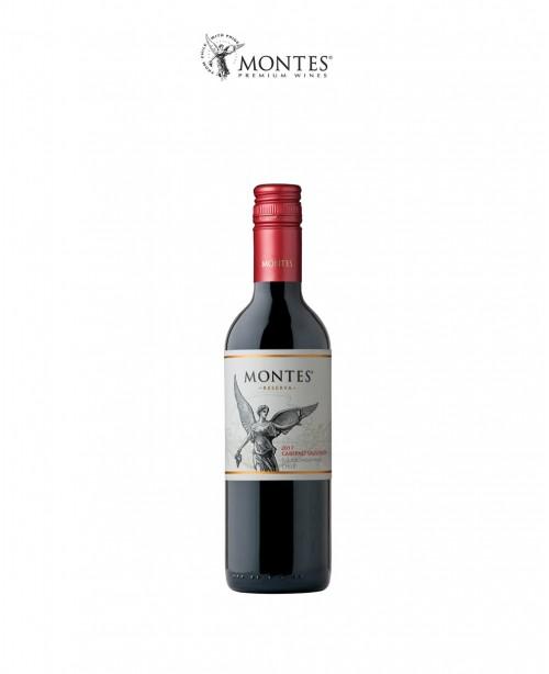 Cabernet Sauvignon (Half Bottle) Reserva...