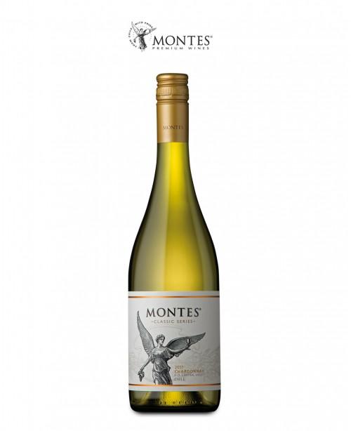 Chardonnay Barrel Reserva Classic (Vina ...