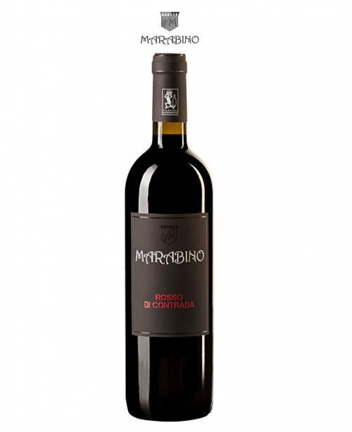 Nero d'Avola Rosso di Contrada - Organic...