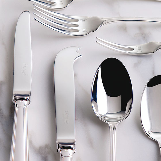 Tableware & Flatware
