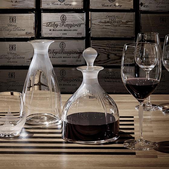 Glassware & Decanters