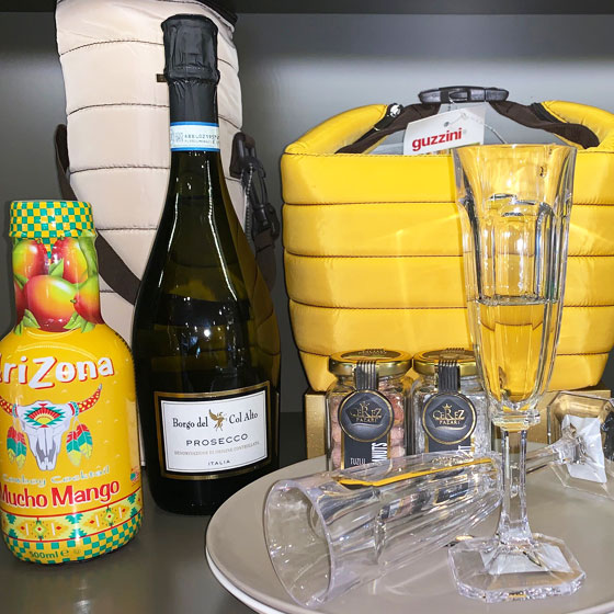 Summer & Party Hampers