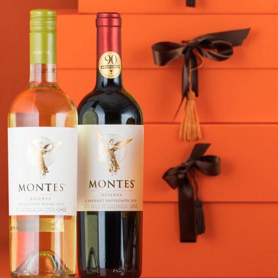 Wine & Spirits Hampers