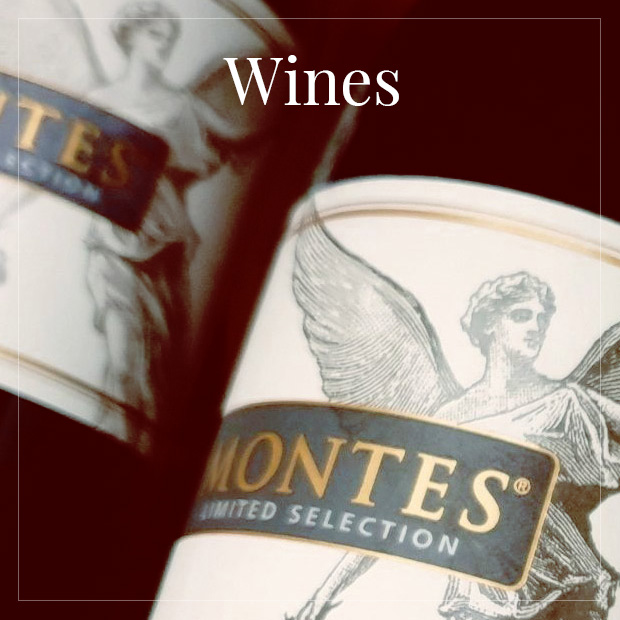 browse our wines