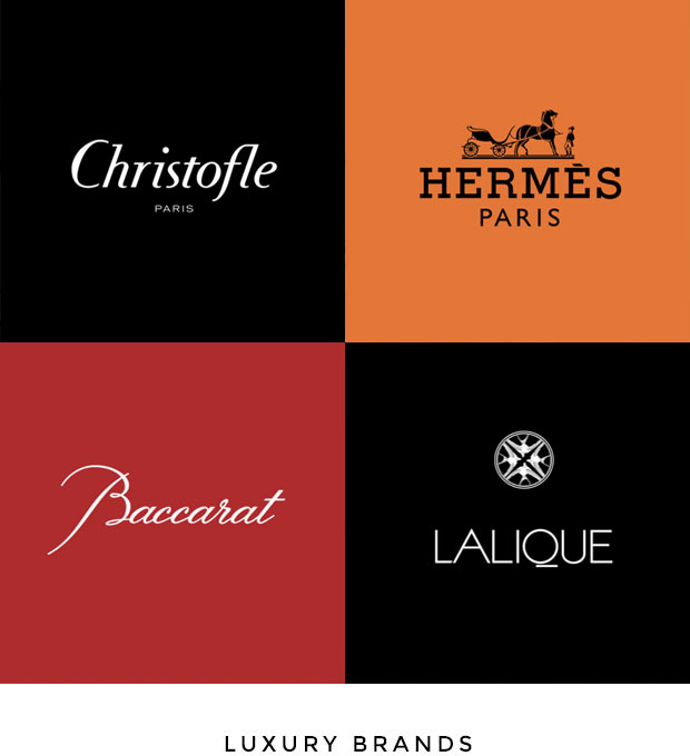 browse our luxury brands