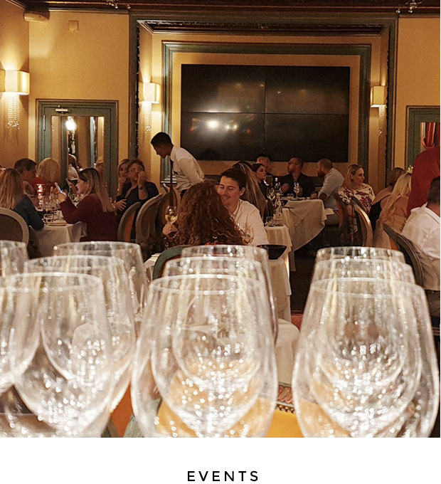 browse our wine tasting events in malts